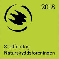 Bild pa stodforetag Naturskyddsforeningen