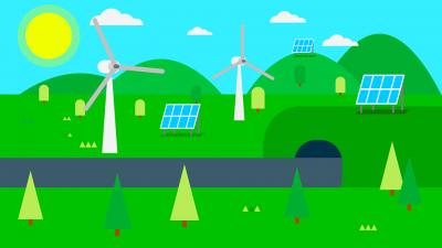 Förnyelsebar energi